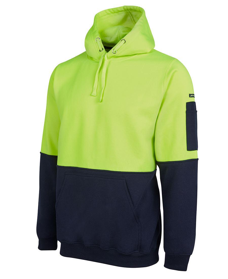 Hi vis hoodies