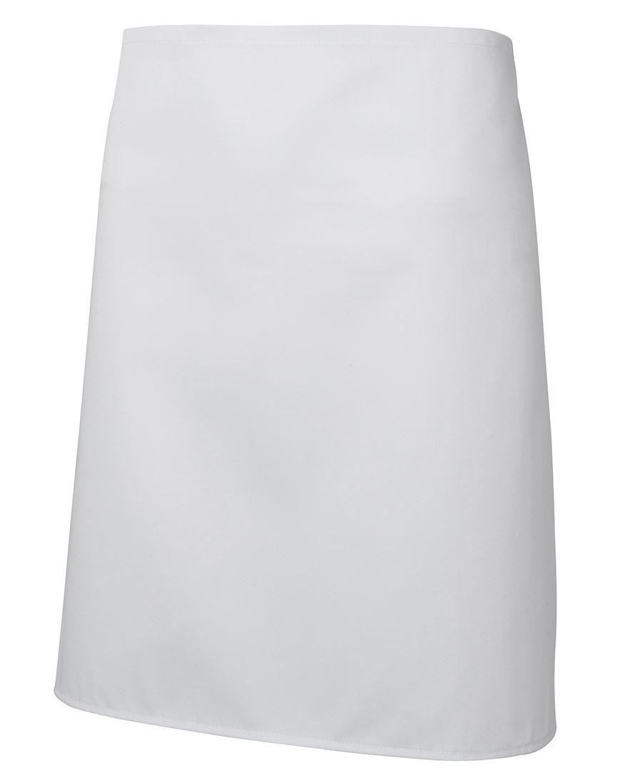 White apron brisbane - Apron Without Pocket