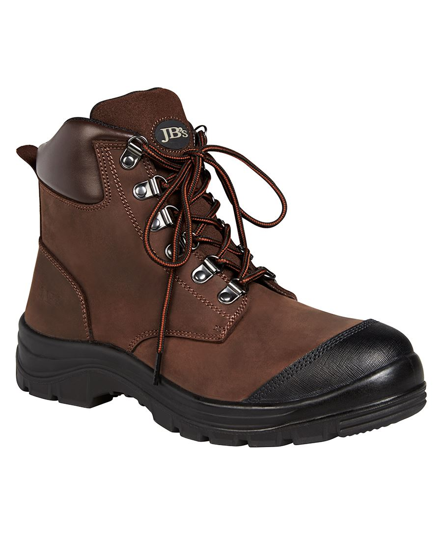 fa1b01d987e Lace Up Safety Boot